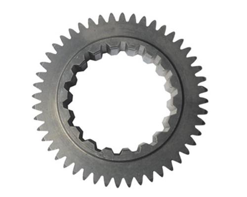 齿轮轴加工定制