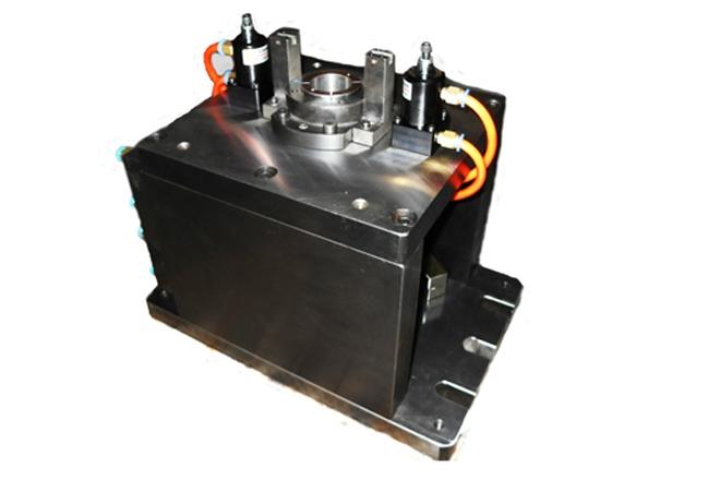 气动液压夹具